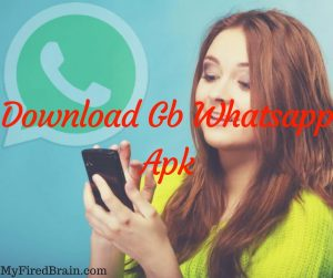 Download Gb Whatsapp Apk