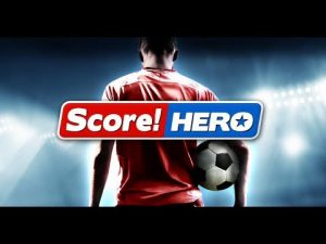 Score Hero Hack Apk